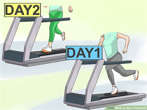 how to to use treadmill how to a to use a treadmill 28 images how to use a treadmill with pictures wikihow