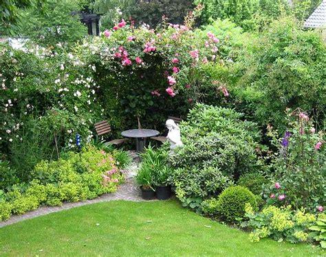 garten romantik rosentreffpunkt privater rosengarten gabriele h