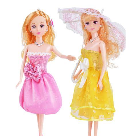 Ashton Kutcher Dress Up Doll by Doll Dress Up Princess Wedding Plastic High End Gift Box