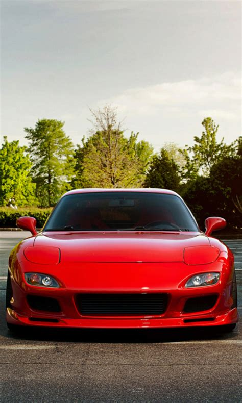 mazda rx7 wallpaper for iphone image 148 mazda rx7 wallpaper for 480x800