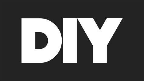 Diy Logo | features diy