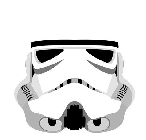 imagenes star wars vector stormtrooper helmet star wars vector by firedragonmatty