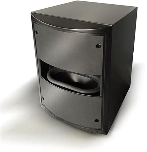 artison rcc 300 fs high performance passive subwoofer