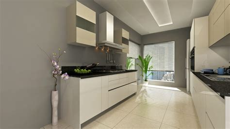 parallel kitchen ideas parallel kitchen uniwood