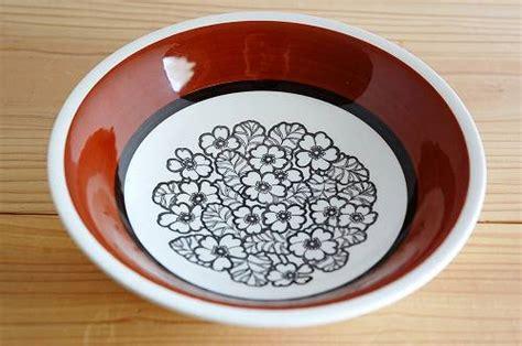 Jual Hera Style assietter 7 st samt fruktfat keramik bo fajans gefle