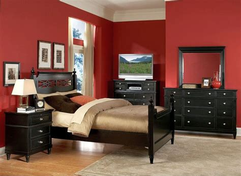dark red bedroom 17 hot red bedroom wall ideas to spice up your life