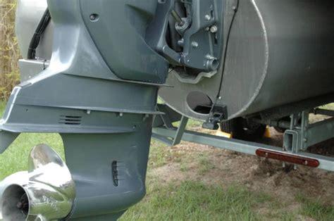 inflatable pontoon boat fish finder mount fishfinder transducer on pontoon bing images