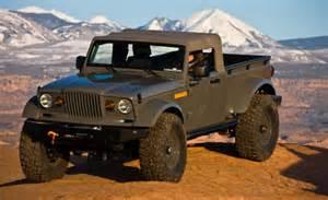 Jeep Nukizer For Sale Jeep Concept Vehicle Nukizer 715 International Size