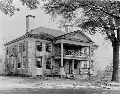 S Housing by File 1790 House Woburn Massachusetts Circa 1930s Jpg