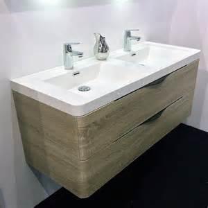 meuble salle de bain 120 cm ch 234 ne 2 tiroirs plan