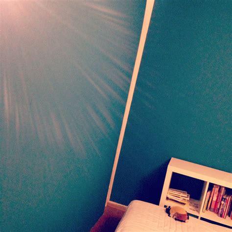 Folie Blau Weiß by Kamin Im Wohnzimmer Modern