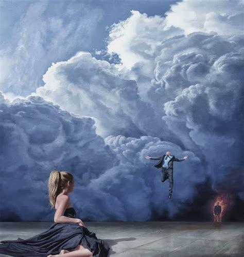 imagenes paisajes surrealista pintura y fotograf 237 a art 237 stica obra surrealista de joel