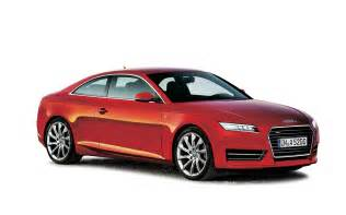 Audi Is 5 2016 Audi A5 Coupe Release Date Concept Changes