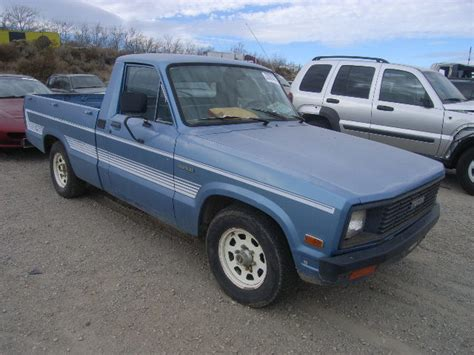 auto auction ended on vin jm2uc1219e0862298 1984 mazda