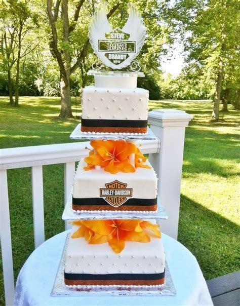 17 best images about harley davidson wedding on bike chain wedding and wedding ideas