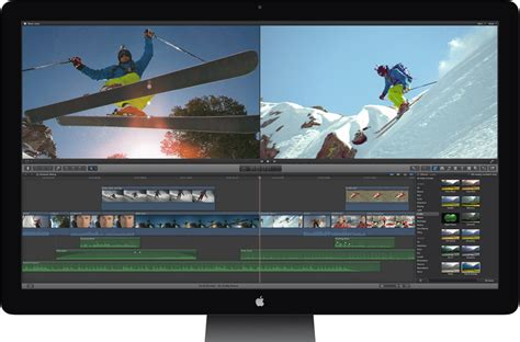final cut pro x 10 2 apple releases final cut pro x 10 2 1 with bug fixes