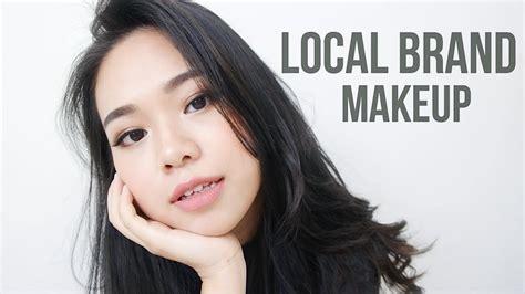 Harga Lt Pro Eyeliner Pencil Waterproof tutorial menggunakan makeup brand lokal flamingoid