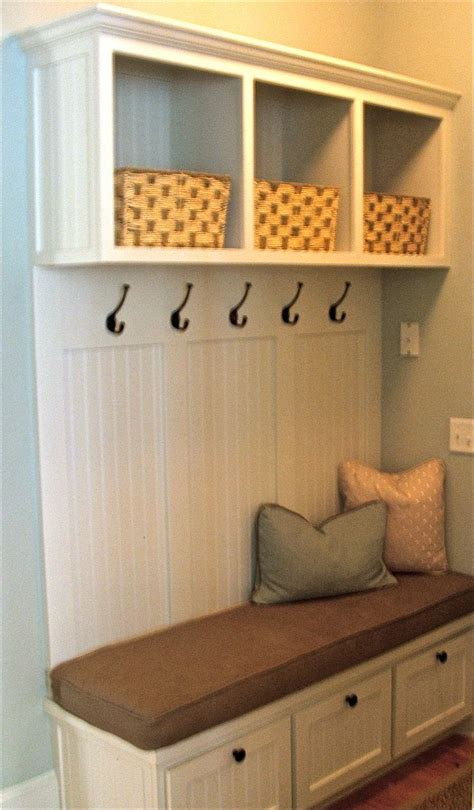 front entrance storage bench 17 best ideas about porch storage on pinterest storage