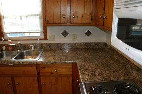 Pictures Of Kitchen Countertops And Backsplashes by Laminate Kitchen Backsplash 28 Images Chestha Com