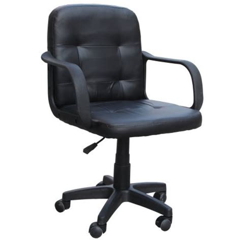 Computer Desk Chair Walmart Homegear Wheeled Computer Desk Chair Home Office Chair