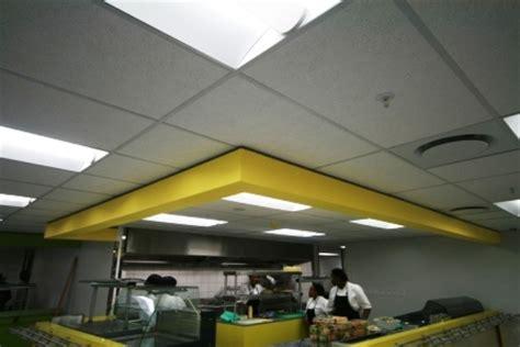 ceilings bulkheads decolite mouldings