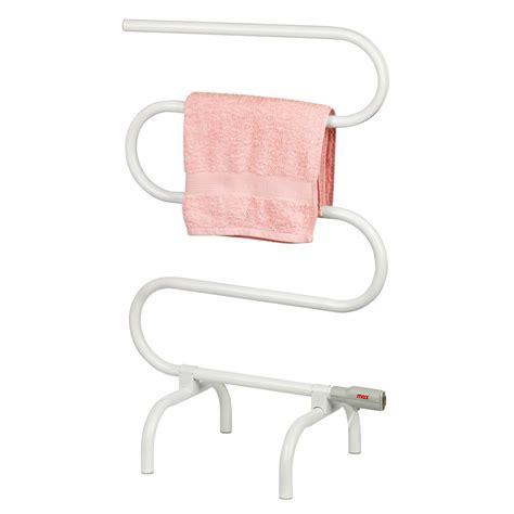 scaldasalviette elettrico per bagno termoarredo scaldasalviette radiatore elettrico