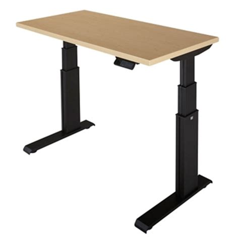 Standing Height Desks by Standing Height Adjustable Height Office Desks