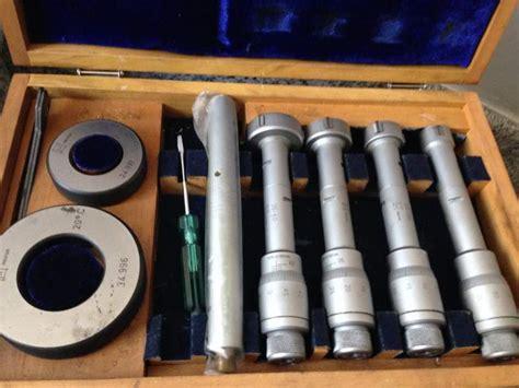 micrometro per interni micrometri per interno e per esterno a aversa kijiji