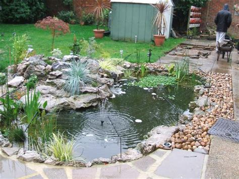 garden pond fish ponds pond cleaning pond