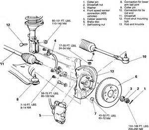 1990 s10 suspension diagram wheel bearing hub assembly diagram car