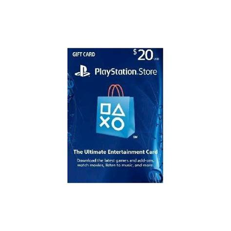 Sony Playstation Network Wallet Gift Card Region 1 Usa 10 Usd 50 playstation network gift card psn digital 50 best buy