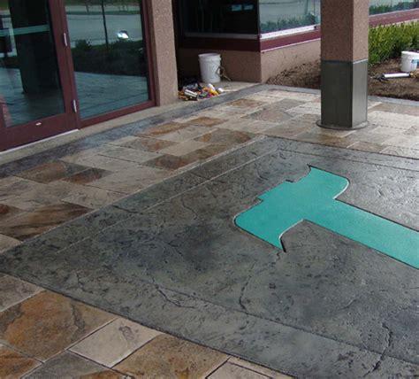 concrete decor decorative concrete growing skill set concrete
