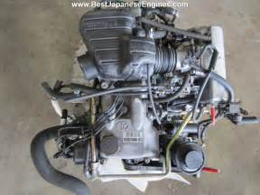 Used Toyota Engines Used Rebuilt Toyota Tacoma Engines