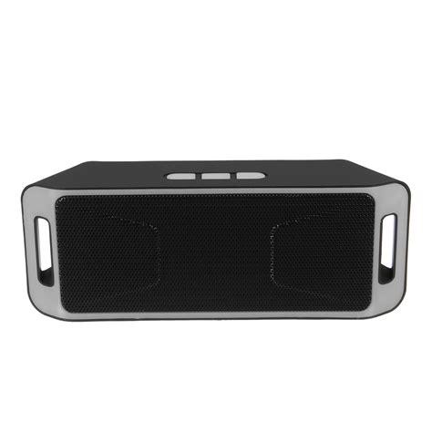 Speaker Wireless Bluetooth V3 0 portable wireless bluetooth v3 0 speaker usb flash fm