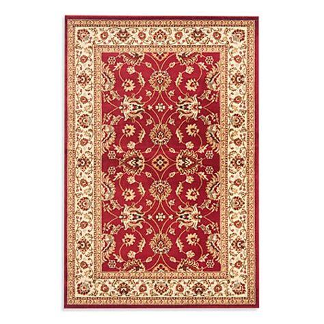 vanity rug safavieh vanity ivory rug bed bath beyond