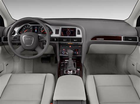 Audi A6 2010 Interior by 2010 Audi A6 Interior