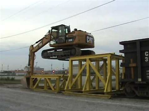 Caterpillar Safety Buck how to misuse large construction equipment