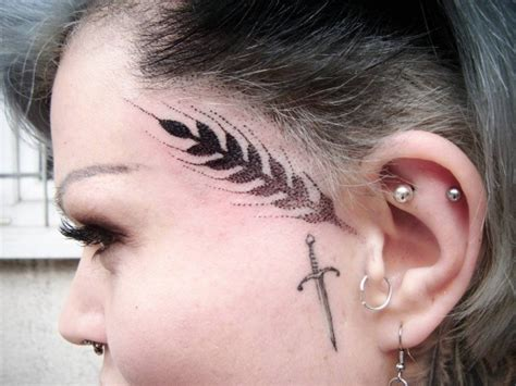 x tattoo meaning on face 65 best face tattoo designs ideas enjoy yourself 2018