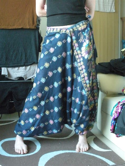pattern making harem pants harem pants ant sewing projects burdastyle com
