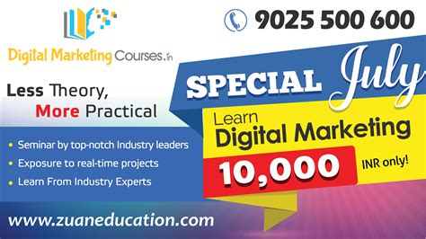 Courses On Marketing by Best Digital Marketing Courses In Chennai Dmc