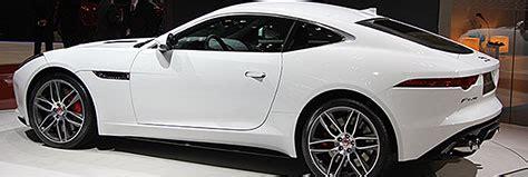 Autoscout Jaguar by Premier Contact Jaguar F Type Coup 233