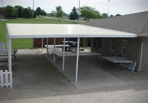 aluminum canopies and awnings residential northrop awning company