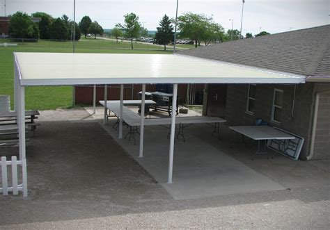 Awnings Canopies by Aluminum Door Aluminum Door Awnings For Home