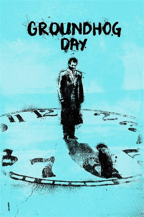regarder groundhog day les 7 meilleures images du tableau groundhog day the