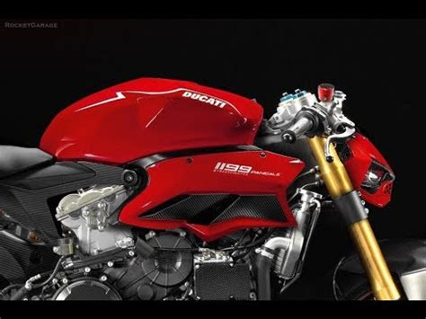 all new ducati panigale 1199 naked bike version 2019 | new