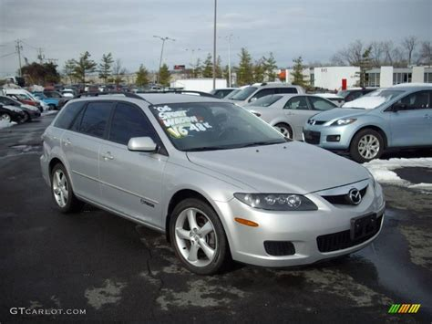 mazda 6 sport wagon mazda 6 wagon for us pictures to pin on pinterest pinsdaddy