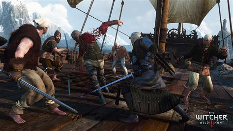The Witcher 3 Hunt 2015 Ps3 Jeux Torrents