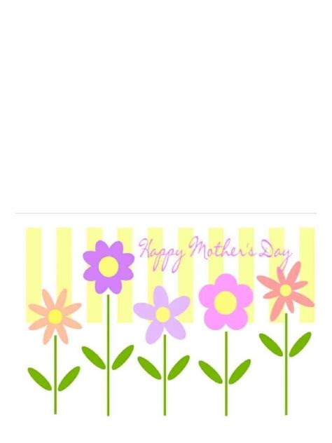 s day card templates 2 free templates in pdf