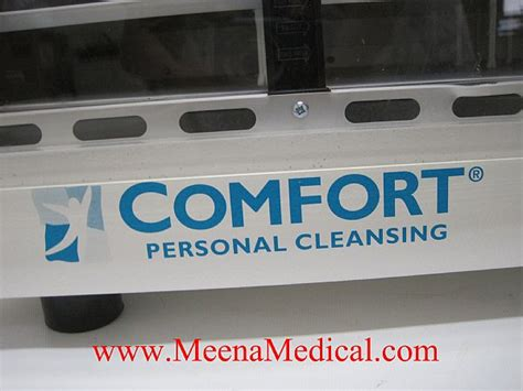 Comfort Personal Cleansing by 7945 Comfort Personal Cleansing Warmer Preowned