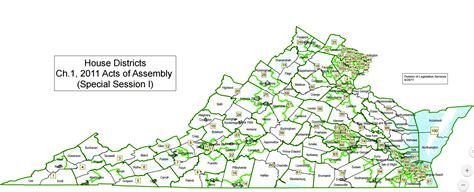 virginia house of delegates virginia house of delegates map 28 images map of the